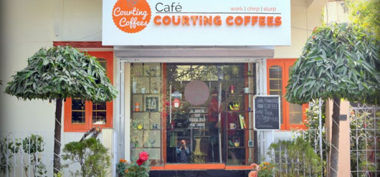 Courting Coffees